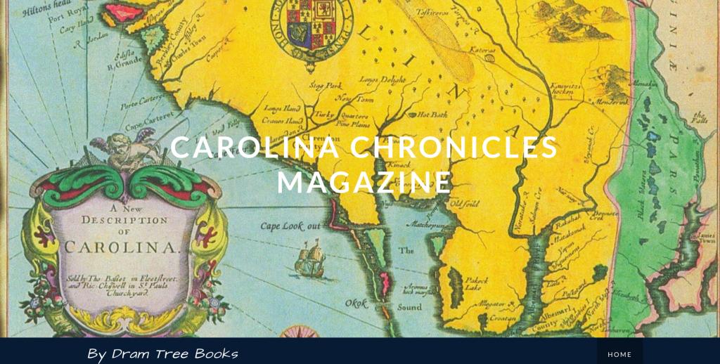 Carolina Chronicles Magazine